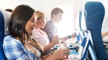 5 cosas que quizás no sepas sobre la comida de avión