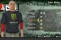 Dave Mirra biking back to video game town