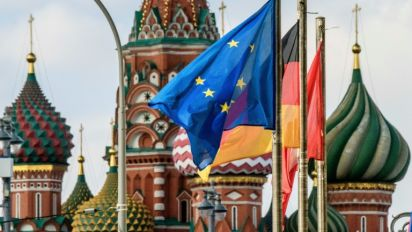 EU rolls over Russia economic sanctions: Tusk