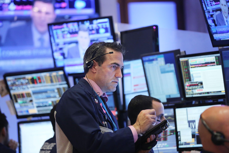 Stocks Making Biggest Moves Premarket