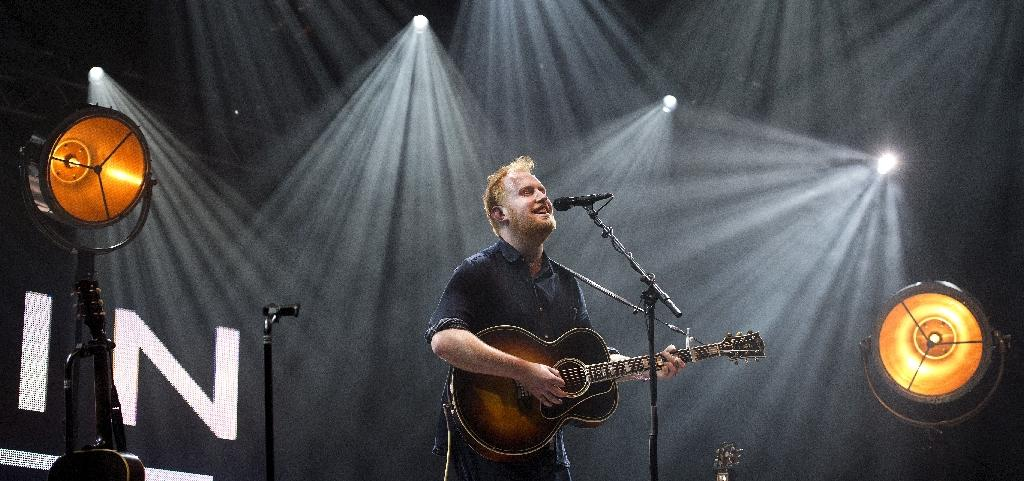 The fairytale rise of singer Gavin James