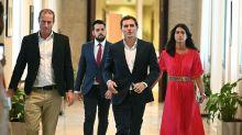 El PP elude comprometerse con la abstención de Rivera y mantiene su 'no'