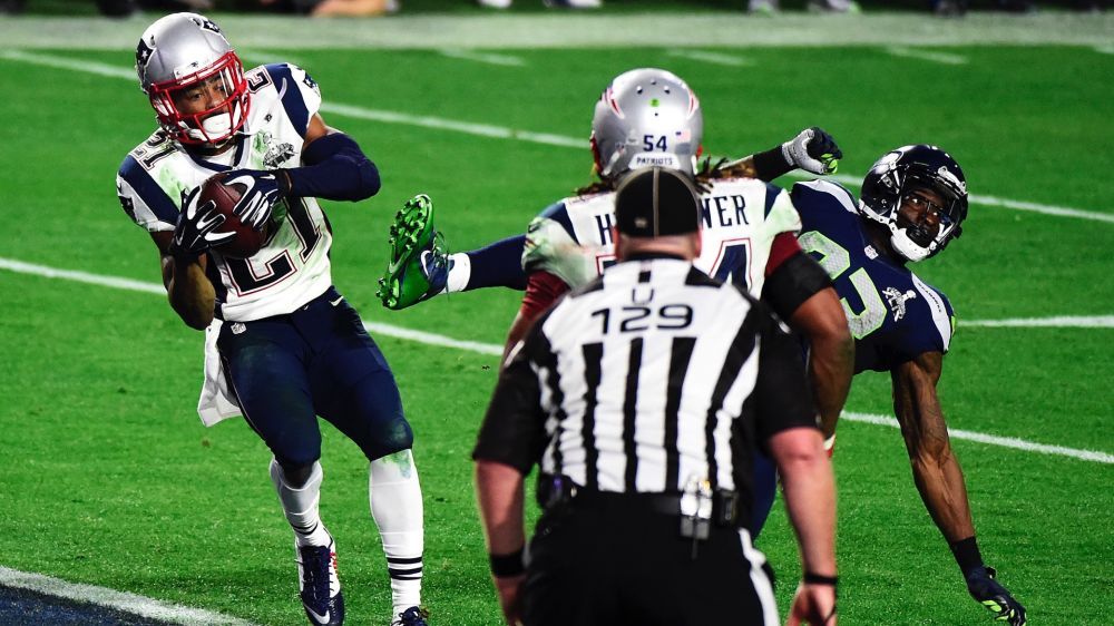 NFL draft rumors: Malcolm Butler deal to Saints looking more unlikely