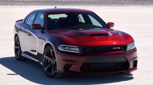 New Dodge Charger SRT Widebody likely teased in brief video