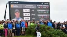 2017 Open Championship: What happened in the first round while you were sleeping