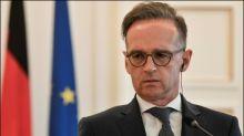 Maas besorgt über ägyptische Entscheidung zu möglichem Militäreinsatz in Libyen