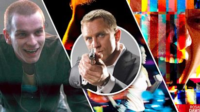 Why Danny Boyle's Bond 25 could be a radical departure for 007