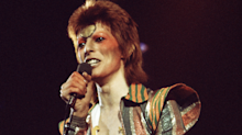Mattel Made a David Bowie Barbie Doll