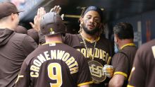 Padres rebound in series finale with 7-3 victory over Mets