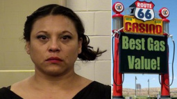 Woman Hits Man With Her Car in Argument Over Casino Parking Spot: Cops