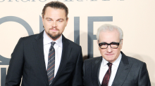 Leonardo DiCaprio and Martin Scorsese to tackle Teddy Roosevelt biopic