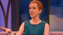 Kathy Griffin: Anderson Cooper won't apologize for ruining friendship