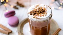 The best DIY boozy hot chocolate recipes