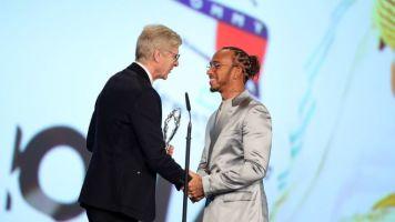 Laureus-Premiere: Erstmals zwei Preisträger bei besten Sportlern