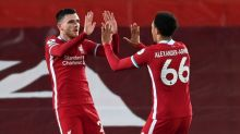 Liverpool - Arsenal (3-1), les Reds matent les Gunners