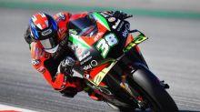 Moto - MotoGP - Le Mans - GP de France: Bradley Smith signe le meilleur temps des ESL1 devant Johann Zarco