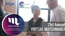 Growing Diverse Enterprises: FCA Hosts 21st Annual Supplier Diversity MatchMaker Event