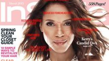 Why Doesn't Kerry Washington Ever Look Like Herself on Magazine Covers?