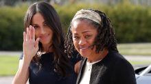 Doria Ragland prepped for royal baby's birth with '£5,000 grandparent classes'