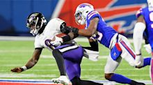 Instant analysis: Bills defense stands tall in win vs. Ravens