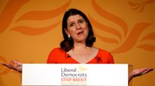 I'm Sorry For Backing The Bedroom Tax, Says Jo Swinson