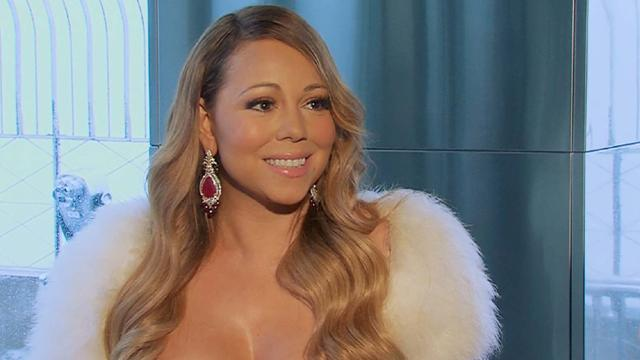 Mariah Carey: Why 'You're Mine' Is It Not The Typical Mariah Love Song