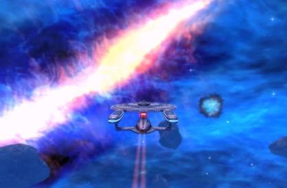 Star Trek Online tackles power-leveling exploit