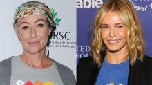 Shannen Doherty Reveals Secret Weapon in Cancer Battle: Chelsea Handler