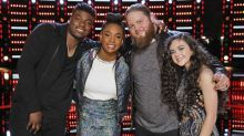 And the winner of 'The Voice' Season 15 is …