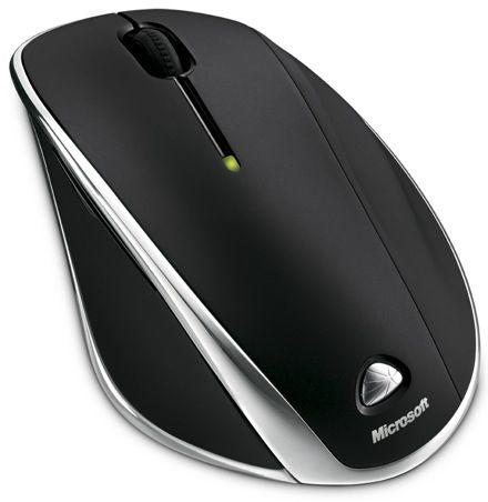 Microsoft launches Wireless Laser Mouse 6000 and 7000