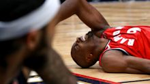 Nurse: Serge Ibaka could return to lineup this weekend following ankle sprain