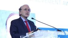 IHS Markit Vice Chairman Daniel Yergin Receives Lifetime Achievement Award from Bilateral U.S.-Arab Chamber of Commerce