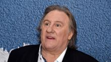 """Gerard Depardieu fermato in motorino ubriaco. """"Non voglio essere francese, preferisco Putin"""""""