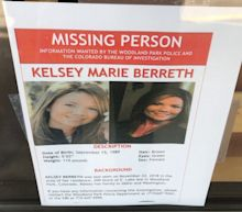 Fiance of Missing Colorado Mom is Cooperating with Investigation, Lawyer Says