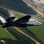 More Than Stealth: The F-35 Might Have A Better Trick Up Its Sleeve