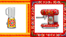 Now Your Kitchen Can Wear Dolce & Gabbana