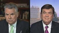 Reps. Peter King and Dutch Ruppersberger on 'This Week'