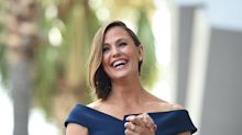 Yes! Jennifer Garner tiene novio… dicen