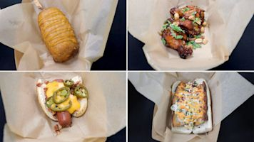 Your first taste of MLB FoodFest 2019