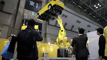 China's Dreams of Self-Reliance Still Depend on Japan Inc.