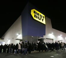 Best Buy CEO Corie Barry: We are doing everything to avoid Black Friday crowds
