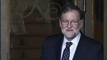 Rajoy era 'Barbas' y Sáenz de Santamaría, 'Pequeñita', pero también hay un 'Polla' y un 'Gordo' en los motes del espionaje a Bárcenas