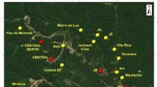 Cabral Gold Announces Auger Drilling Results from Cuiu Cuiu suggesting Central Mineralized Corridor may extend over 4km