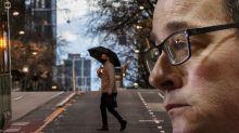Covid Victoria: Melbourne's outbreak BALLOONS