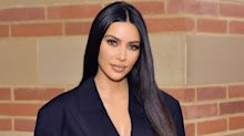 Kim Kardashian's been wearing these Skims bodysuits 'for months' - and they're now available to buy