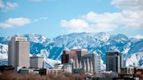 Salt Lake City Hoping To Boost Tourism By Reminding Visitors They're Free To Leave At Any Time