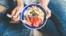 ¿Puede la comida (sana) librarte del cáncer?