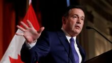 Analysis: As popularity slides, Alberta's Kenney has oil pipeline riding on U.S. vote