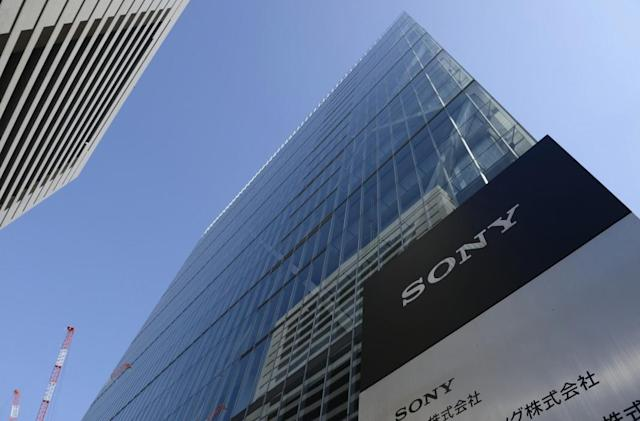 Sony vows to use 100 percent renewable electricity by 2040