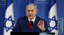 Netanyahu considera 'irresponsável' convocar eleições antecipadas